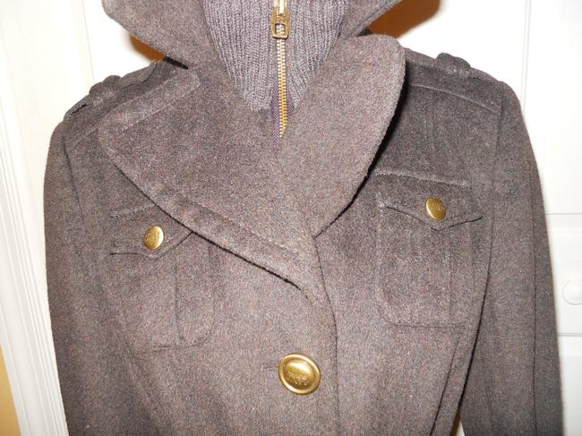 Miss Sixty Hc Pea Coat