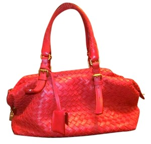 Bottega Veneta Nappaleather Shoulder Bag