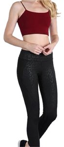 Nikibiki Nikibiki Leopard Print Workout Leggings