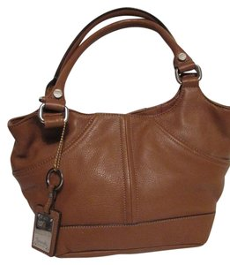 Tignanello Satchel in brown
