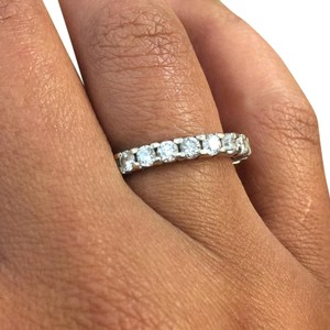 Barrons jewelers Eternity Band