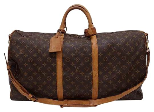 Preload https://item1.tradesy.com/images/louis-vuitton-keepall-60-bandouliere-weekendtravel-bag-1992120-0-2.jpg?width=440&height=440