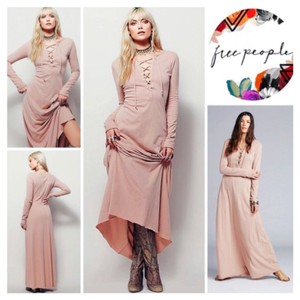 Rose Maxi Dress by Free People