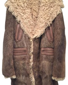 Tom Ford Fur Coat