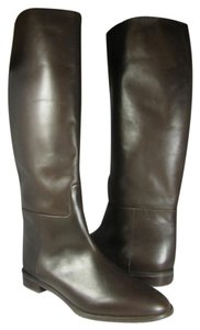 Stuart Weitzman Brown Riding walnut brown Boots