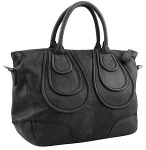 Liebeskind Satchel in Black