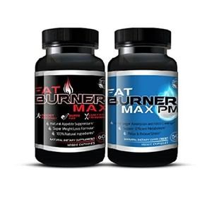 Fat Burner Max Fat Burner Max AM/PM BUNDLE