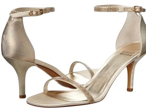 Stuart Weitzman Platinum Formal