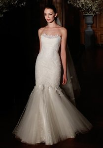 Romona Keveza L508 Wedding Dress