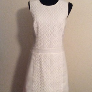 Laundry by Shelli Segal short dress White on Tradesy