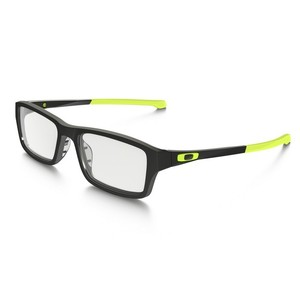 Oakley Oakley OX8039-0655 Chamfer Men's 55mm Eyeglasses NIB