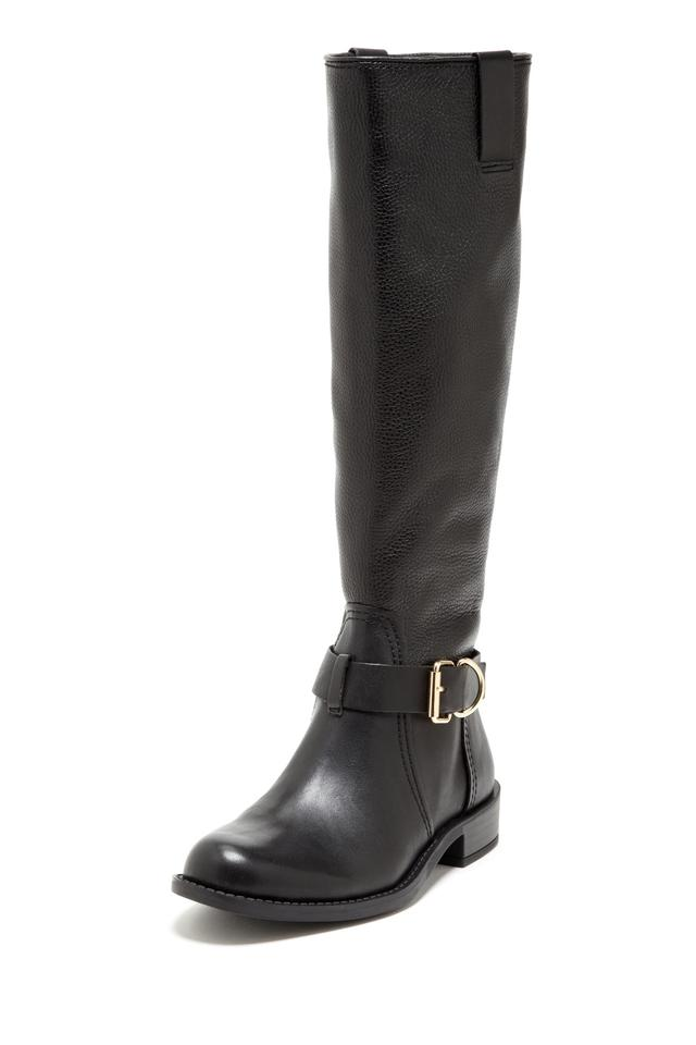 64c7a77dc0b Vince Camuto Black - Kabollans High Rise Boots Booties Size US 6 ...