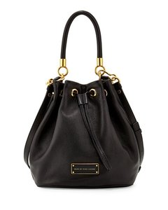 Marc by Marc Jacobs Bucket Shoulder Bag
