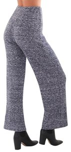 Tiger mist Relaxed Pants Gray