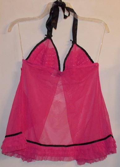 Frederick's of Hollywood 2 Piece Cami Set Size M