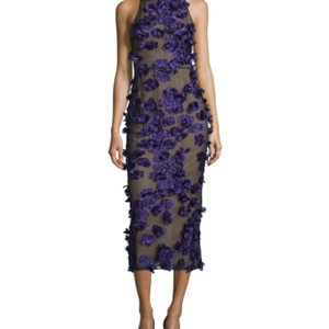 Jason Wu Runway Halter Gown Store Display Never Worn Dress