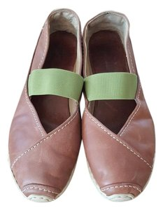 Josef Seibel Brown Flats