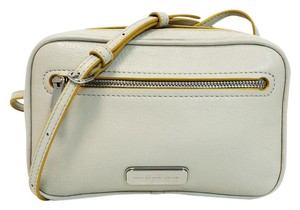 Marc by Marc Jacobs Sally Leather Cross Body Bag