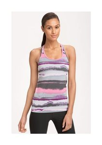 Nike Indy Print Long Bra Top