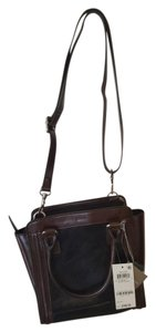 Giani Bernini New With Purse Cross Body Bag