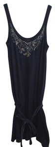 abercrombie kids short dress Navy Blue on Tradesy