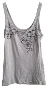 abercrombie kids Top Grey