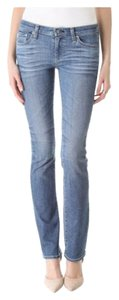 AG Adriano Goldschmied Boot Cut Jeans-Medium Wash