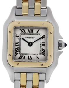 Cartier Cartier Panthere 1120 Two Tone Ladies Watch