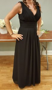Bill Levkoff Black Style 768 Dress