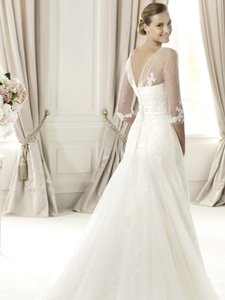 Pronovias Ula Wedding Dress