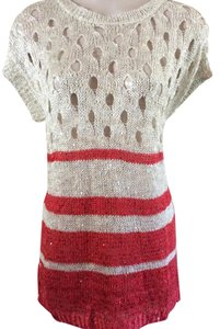 Bacci Tank Sequins Sweater