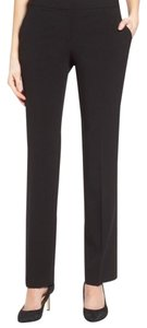 Vince Camuto Straight Pants Black