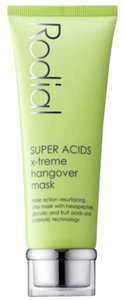 Rodial super Acids x - treme hangover mask, 75 ml., 2.5 oz