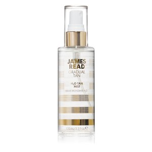 James Read Gradual Tan H2O Tan Mist, 3.3 oz.