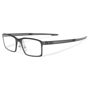 Oakley Oakley OX8038-0252 Men's 52mm Eyeglasses New In Box