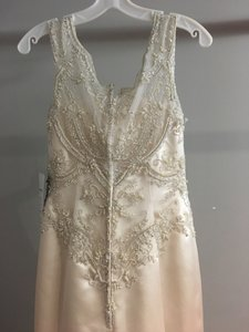 Casablanca 2141 Wedding Dress