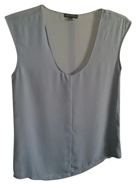 Baby Blue Top 63% Off #19923796 - Blouses hot sale 2017