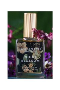HI WILDFLOWER Night Blossom perfume, 15 ml., .5 oz.