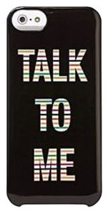 Fossil NWT Fossil Talk To Me iPhone 5 Phone Cover Case