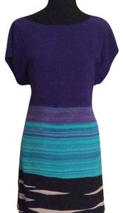 Trina Turk short dress Surf on Tradesy