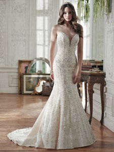 Maggie Sottero Carney Wedding Dress