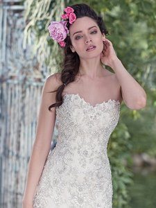 Maggie Sottero Ladonna Wedding Dress