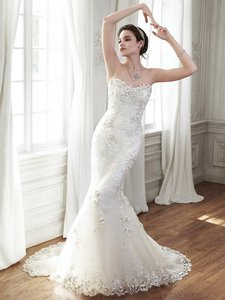 Maggie Sottero Chante Wedding Dress
