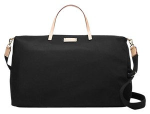 Kate Spade Travel Classic Black Travel Bag