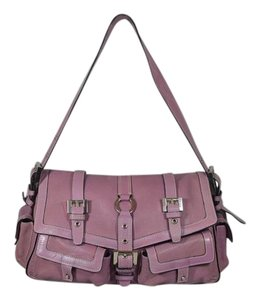 Luella Vintage Bartley Anouk Shoulder Bag