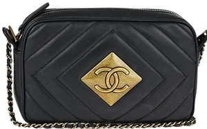 Chanel Camera New Cross Body Bag