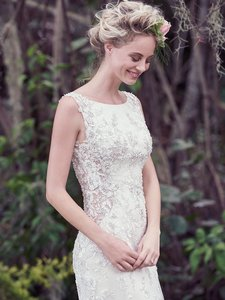 Maggie Sottero Aspen Wedding Dress