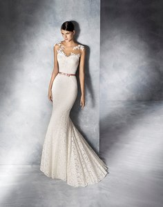 Pronovias Jesolo Wedding Dress