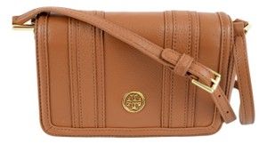 Tory Burch Leather Small Cross Body Bag