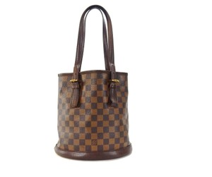 Louis Vuitton France Damier Shoulder Bag